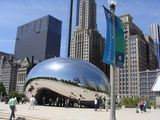 Chicago, Illinois is among the winners of the 2014 TripAdvisor Travelers' Choice awards for Destinations. (A TripAdvisor traveler photo)