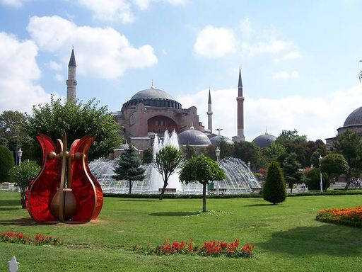 The 2014 TripAdvisor Travelers' Choice awards for Destinations named Istanbul the #1 destination in the world. (A TripAdvisor traveler photo)