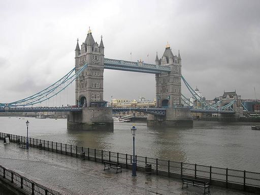 The 2014 TripAdvisor Travelers' Choice awards for Destinations named London, England among the world's top destinations. (A TripAdvisor traveler photo)