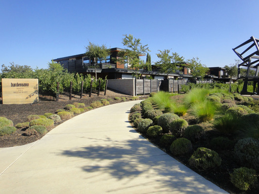 Bardessono in Yountville, California was named the highest-rated green hotel in the U.S., according to TripAdvisor. (A TripAdvisor traveler photo)