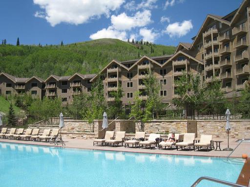 TripAdvisor named Montage Deer Valley in Park City, Utah among the highest-rated green hotels in the U.S. (A TripAdvisor traveler photo)