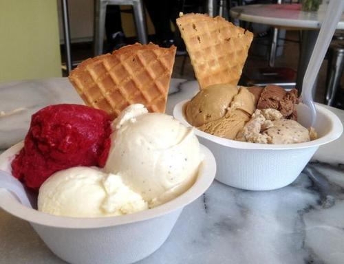 U.S. respondents cited ice cream as their favorite summer food, according to a recent TripAdvisor survey. (A TripAdvisor traveler photo)