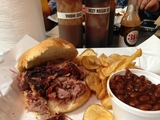 Bogart's Smokehouse in Saint Louis, Missouri is a top U.S. restaurant for BBQ, according to TripAdvisor. (A TripAdvisor traveler photo)