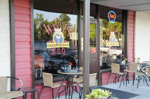 TripAdvisor recognizes Wiley's Championship BBQ in Savannah, GA amongst the best U.S. spots for BBQ. (A TripAdvisor traveler photo)