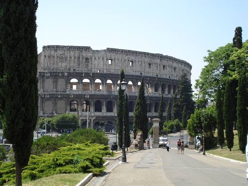 Rome ranks top for attractions, according to the TripAdvisor Cities Survey. (A TripAdvisor traveler photo).
