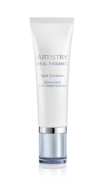 Spot Corrector is a highly concentrated treatment that targets the most stubborn dark and age spots