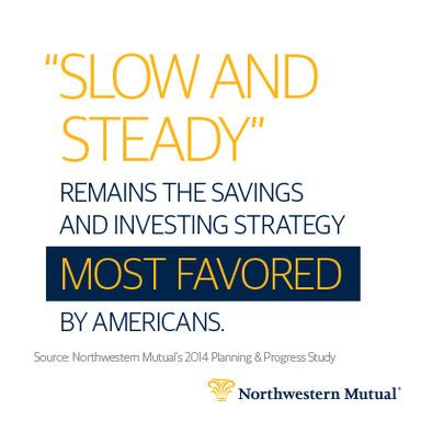Slow-n-Steady