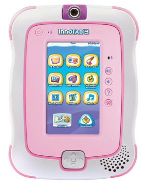 VTech welcomes 4th generation childrens learning tablets to award-winning InnoTab family, including InnoTab 3 Plus.