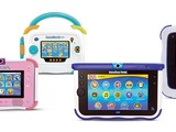 VTech® welcomes 4th generation children's learning tablets to award-winning InnoTab® family, including InnoTab® MAX, the first to feature Android™ learning content.