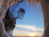 Apostle Islands National Lakeshore, Michael DeWitt