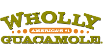 Wholley Guacamole Logo