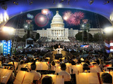 "The 34th annual broadcast of PBS' ""A Capitol Fourth,"" on  Friday, July 4 at 8 pm features top pops conductor Jack Everly with the National Symphony Orchestra live from the West Lawn of the U.S. Capitol."