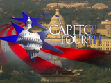 "PBS' ""A Capitol Fourth"" airs live from the West Lawn of the U.S. Capitol Friday, July 4 at 8 p.m"