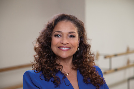 Emmy®-award winning actress, choreographer Debbie Allen joins the T2 Dance Crew to encourage people with type 2 diabetes to increase physical activity as an important part of managing their condition.