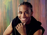 Fik-Shun, So You Think You Can Dance Season 10 winner, encourages people with type 2 diabetes to  get moving through an engaging dance video series on www.T2DanceCrew.com.