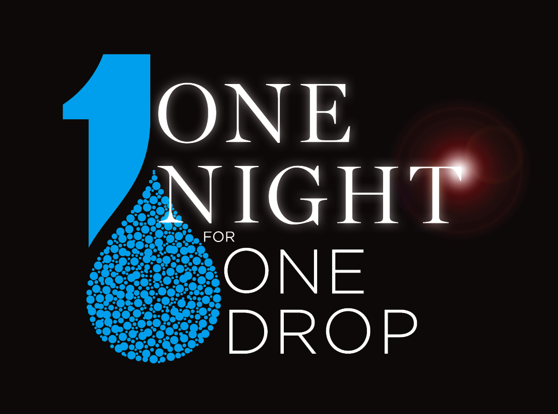 One Drop 2014 Logo