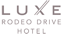Luxe Hotel logo