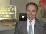 B-Roll for Luxe Hotels and Guittard Chocolate Company Beverly Hills Centennial