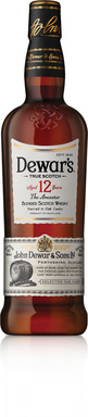 "DEWAR'S launches new packaging and global bottle design; backed by ""True Scotch Since 1846"" global marketing campaign."