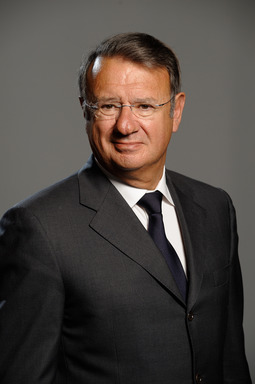 François Pierson, President of the Board of Directors of KEDGE Business School