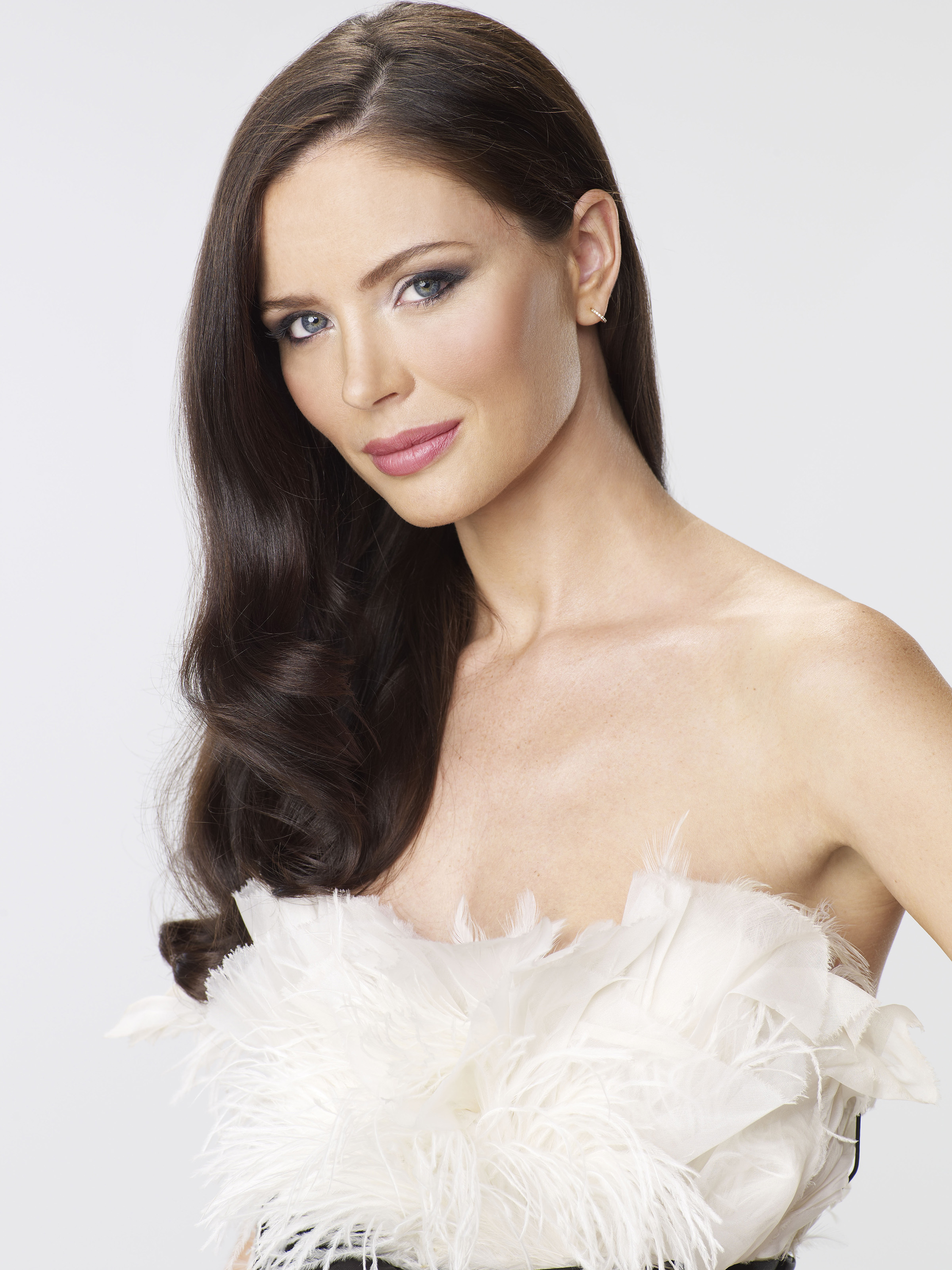 georgina chapman collection