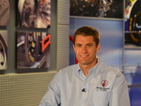 David Ragan, NASCAR Driver and Shriners Hospitals for Children Ambassador