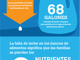 Proyecto Alimento Leche Para America Infographic
