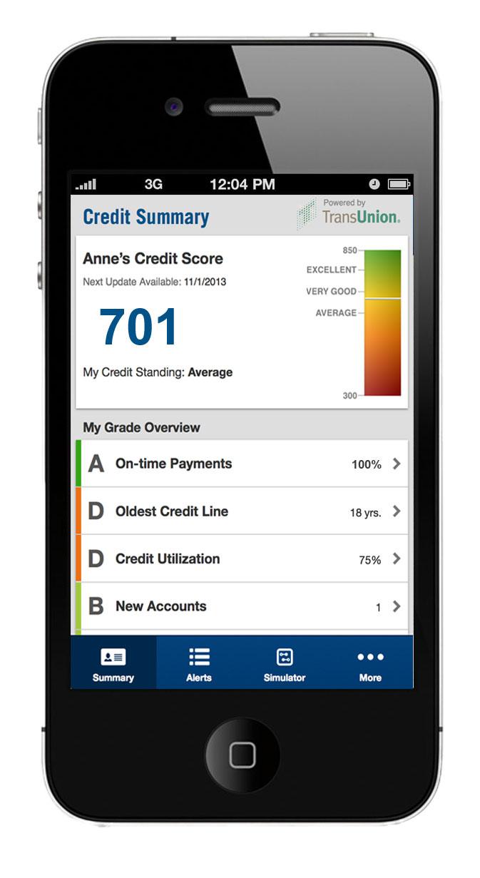 credit score simulator software. Black Bedroom Furniture Sets. Home Design Ideas