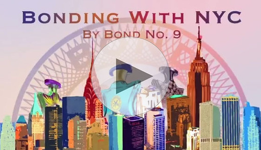 #BondNo9 HUDSON YARDS Review + Contest!