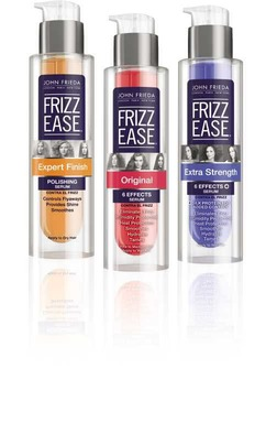John Frieda Frizz Ease Frizz Eliminating Hair Serums