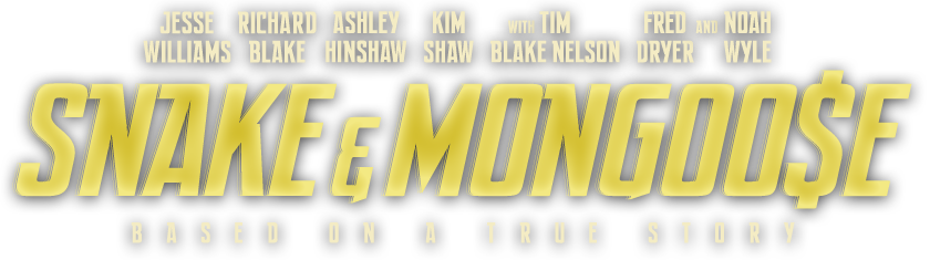 Snake & Mongoo$e Video logo
