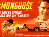 """Snake and Mongoo$e,"" the true story of fast friends and heated drag racing rivals Don ""The Snake'"" Prudhomme and Tom ""The Mongoose"" McEwen,  is now available On Demand, digital download, Blu-ray and DVD."