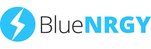 Bluenrgy logo