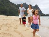 Honolulu is offering families every fourth night free plus daily breakfast buffet for two in a Waikiki view room