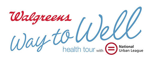Walgreens Way to Well logo