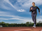 Leo Manzano to play a key role in developing racing flats and spikes with HOKA ONE ONE.