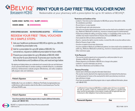 15-Day Free Trial Voucher