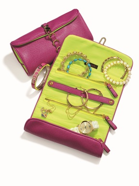 mark. Glam and Roll Jewelry Case