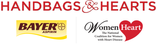 Handbags And Hearts Logo