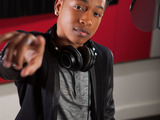 "Honeycomb launches ""Shine On"" campaign with teen sensation, Jacob Latimore"