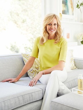 Supergoop! Founder & CEO Holly Thaggard