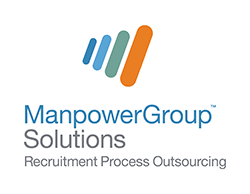 ManpowerGroup Solutions logo