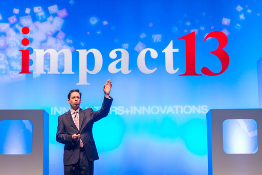 Join Matt Langie of Adobe and the Internet Marketing Association at IMPACT14