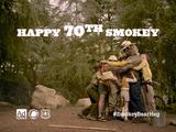 Smokey Birthday 3