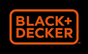 Autosense Black and Decker logo