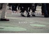 Allen Edmonds & Parsons 2014 Student Design Competition Winner Spotlight: Hannah Smith