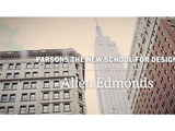 Allen Edmonds & Parsons 2014 Student Design Competition