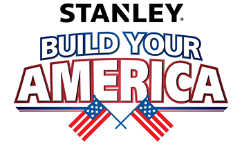 Build Your America logo