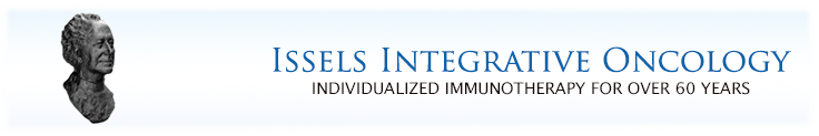 Issels logo