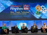 The Heart Rhythm Society 2014 Annual Meeting - Opening Session in San Francisco